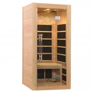 One Person Infrared Sauna