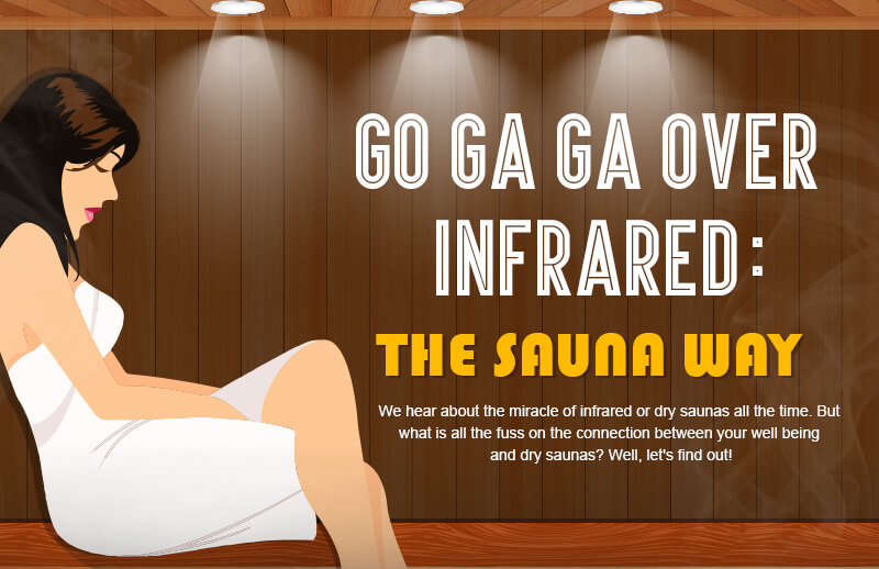 "Woman in sauna for UK Saunas article ""15 Sauna Tips to Revolutionise Your Sessions"""