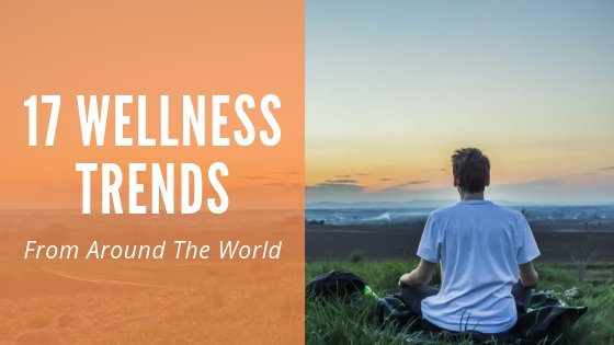 17 Wellness Concepts Around The World
