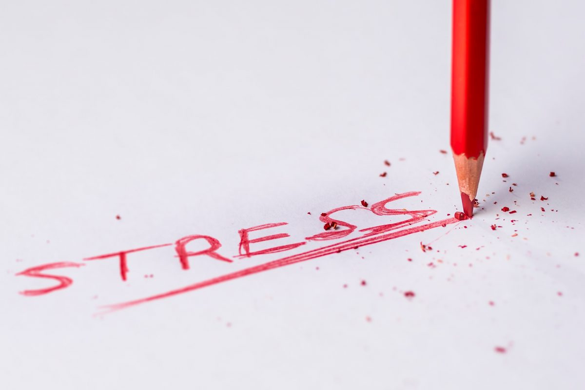 Managing Stress at Home: Tips & Tricks From The Experts